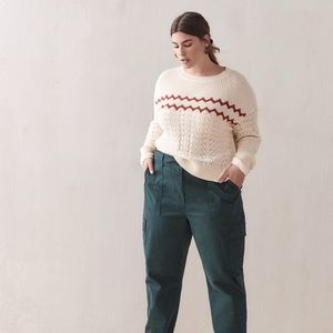 Addition Elle Sweater- NWT- Size 2X
